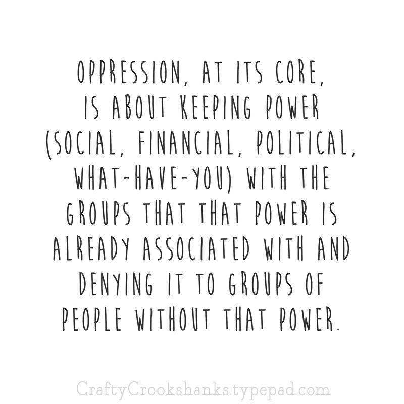 Oppression_9.18.14