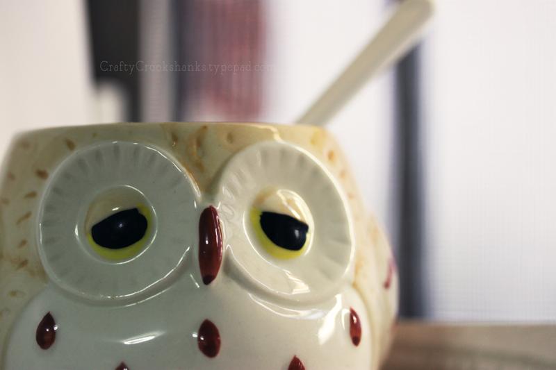 Crafty Crookshanks: The Best Hot Chocolate!