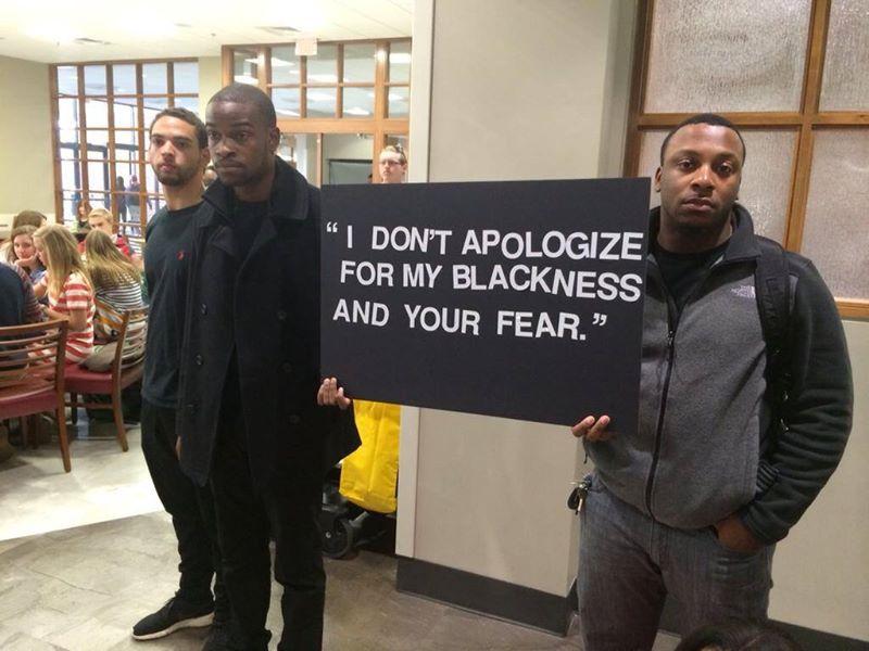 Kim Katrin Milan: Black Lives Matter